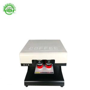 Der meiste populäre Cappuccino Latte Kaffee-Drucker mit Cer-Bescheinigung