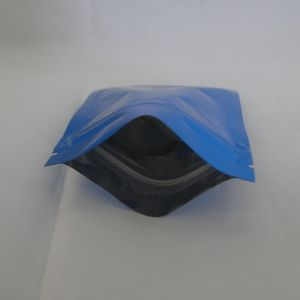 واضحة قابل للتفسّخ حيويّا بلاستيك [بت/فمبت/ب] نفس ختم صوف سحّاب كيس