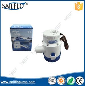Il fante di marina caldo/rv/sentina/mezzo sommergibile elettrico di vendita di Sailflo di regola pompa il · Regola 3700.