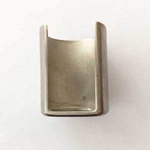 Investimento OEM fundição de moldes em aço inoxidável A3 45# 304 Aparelhamento