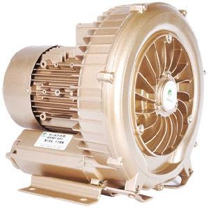 2,2 kw à haute efficacité énergétique pour l'anneau de l'air de la soufflante CNC Router