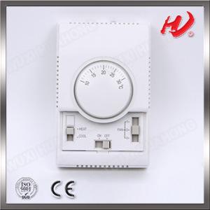 Конструкция Хониуэлл комнатной температуры центрального кондиционера контролируя