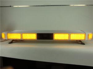Aluminiumröhrenblitz Lightbar (TBD05126-S) des rahmen-LED