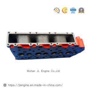 진짜 엔진 예비 품목 S4s 실린더 해드 공장 공급