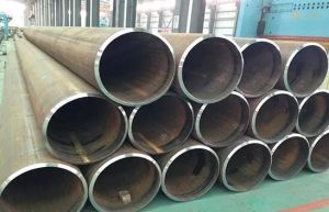 Stahl-Gefäße API-5L X52 LSAW