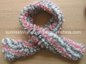 Tingidos de fita programável acrílico lã tricô fios fantasia