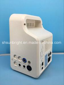 Небольшой экран модуля ETCO2/Pr/Hr монитор пациента