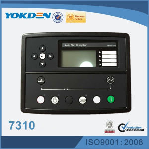 Panel de control del generador diesel Generator Controller 7310