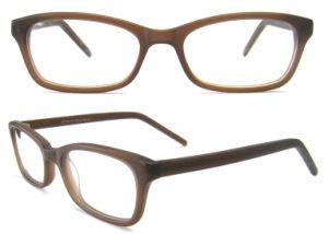 De beste In het groot Oogglazen Eyewear van het Frame van de Acetaat van de Kwaliteit Optische