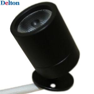 ビーム角調節可能なLEDのキャビネットランプ