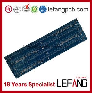 Fr4 Placa de Circuito da Luz de LED em Face dupla PCB