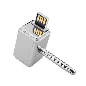 最も普及した報復者USBのフラッシュ駆動機構のトールのハンマーの驚嘆