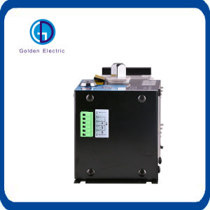 1A-3200Aタイプの自動か手動Gdq5転換スイッチ電気転送スイッチ