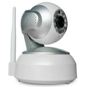Konkurrierende Price 720p 1.0 Megapixel Outdoor Nachtsicht Waterproof P2p, Onvif IP Wireless Camera