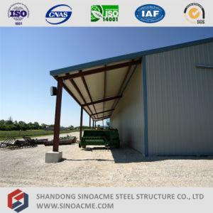 Sinoacme Prefabricados de estructura de acero de bajo costo de construcción