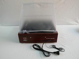 Hot Sale de haute qualité, des instruments de musique Jouet Gramophone Gramophone jouet, Fashion Style Gramophone défini