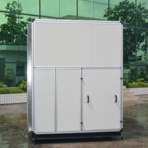 Temperatura y humedad constantes modular del sistema de refrigeración de aire acondicionado