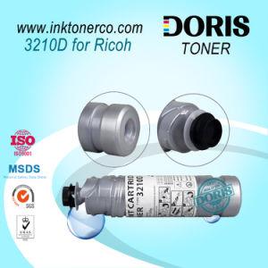 3210d copieur en toner pour Ricoh Aficio 2035 2045 3035 3045