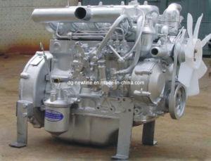 Prime 20kva Quanchai (Motor) Powered conjunto gerador a diesel
