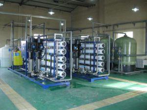 Sistema salmastro di desalificazione dell'acqua (RO-I-50)