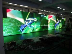 Affichage LED de plein air (P16 pleine couleur affichage LED)