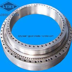 A engrenagem interna do rolamento do anel giratório (192.20.1250.990.41.1502)