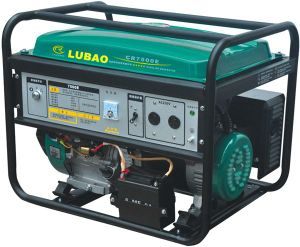 1kw Home Use Small Type Portable Electric Generators mit Competitive Price