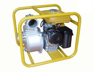 Бензиновый двигатель с сертификат CE водяного насоса