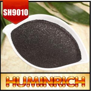 Meststof k-Humate van het Kalium van de Groei van de Installatie van Ptimum van Huminrich de Landbouw In water oplosbare