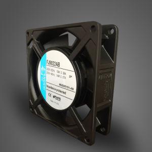 Осевые вентиляторы системы охлаждения двигателя переменного тока 110V 90X90X25мм для промышленных машин