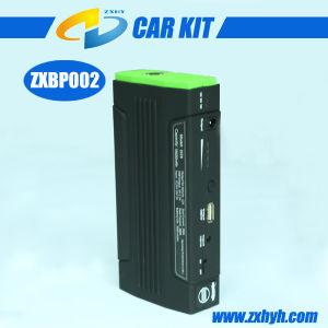 13600mAh Car Kit de iniciación para saltar del vehículo (ZXBP 12V002)