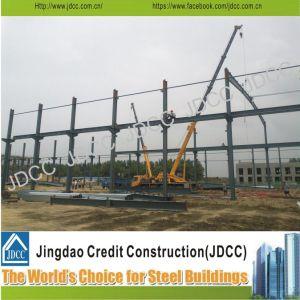 Espacio de acero de bajo costo de la construcción de la estructura de cerchas