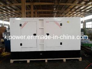 100kw de stille Diesel van Cummins van het Type Reeks van de Generator (kJ-C140)