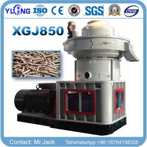 Tipo pressa di stampaggio di legno di serie di Xgj nuovo