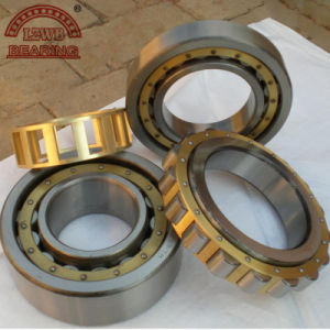 Huge Size Cylinder Roller Bearing with Brass Cage (NJ2317M)