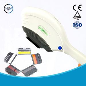 Наилучший эффект удаления волос IPL Shr Opt Shr Elight RF машины