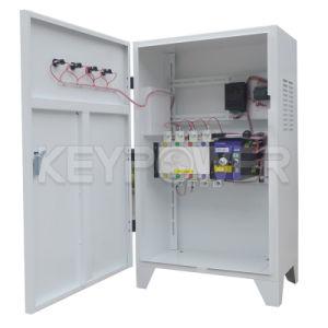 ATS diesel del gruppo elettrogeno 400A con Ce