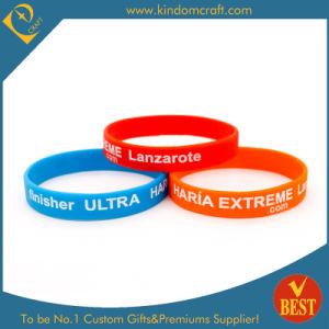 secondo Design Logo Silicone Wristband & Bracelet