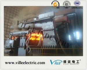 Forno ad arco elettrico/fornace