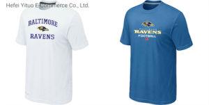 Trendy tricot de polyester respirante HOMMES vêtements Baltimore Mettre en place le raccord en T