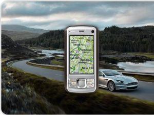 GPS UMTS/HSDPA van Qwerty van de Schuif WCDMA PPC Mobiele Telefoon (W8000-3G)