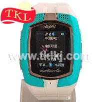 M860 Mobiel Horloge