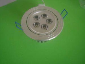 Het LEIDENE Licht van het Plafond (mq-TH37 5X1W)