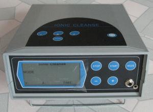 Ion Cleanse spa para pies con correa de rayo infrarrojo lejano (con-201).