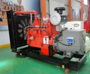 De Behandeling van het Water van het afval/de Dierlijke Reeks van de Generator van het Biogas van de Mest