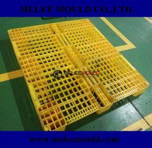 Customzied пластиковый лоток для транспортировки поддонов компоновки системы впрыска для литья под давлением