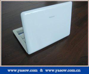 Ультра тонкий ноутбук (Белый как12-08)