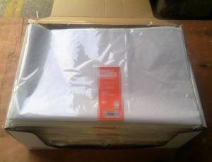 보통 백색 17GSM Mf 산 자유로운 티슈 페이퍼