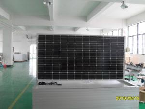 TUV Iec 세륨 Cec ISO 증명서를 가진 단청 태양 단위 190W