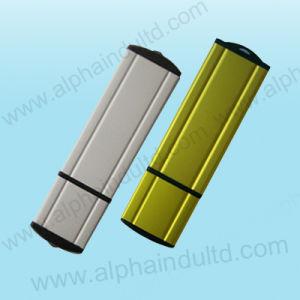 Unidad flash USB de plástico (ALP-040U).
